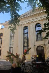 Synagoge Weißer Storch